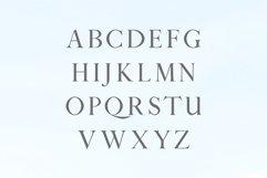 Sandover Serif Font Family Product Image 2