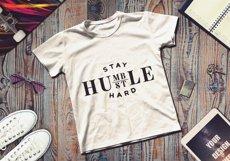Motivational Quote SVG Cut Files Bundle Product Image 5