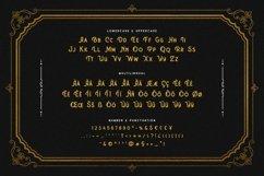 Absolatte - Vintage Luxury Font Product Image 5