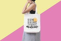 Summer Lovers SVG Cut File Bundle Product Image 3
