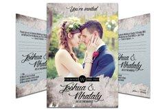 Wedding Invitation Product Image 1