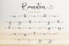 Romantica Script Product Image 12
