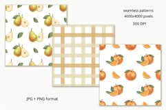 Fruit patterns Product Image 3