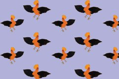 Fantasy Patterns with Birds Product Image 2