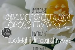 You & Me Typeface Product Image 2