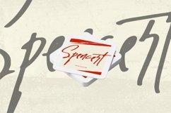 Cartel   Script Handwritten Font Product Image 4