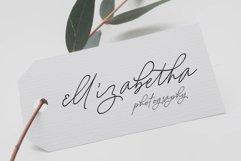 August Bold&LENGKING SLANT Font duo Product Image 5