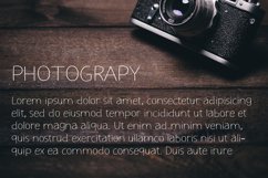 Mousseline Pro - Hand Drawn Font Product Image 4