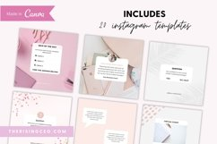 20 Instagram Notification & Reminder Templates For Canva Product Image 6