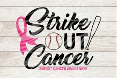 Strike out cancer Product Image 1