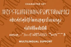 Heartbeat - Casual Handwritten Font Product Image 7