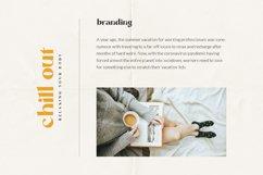 Mattire - Modern Serif Typeface Product Image 2