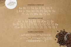Web Font Thidan Font Product Image 4