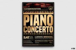 Special Pianist Flyer Bundle Product Image 4