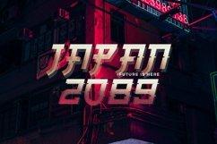 Web Font Nagoya Product Image 3
