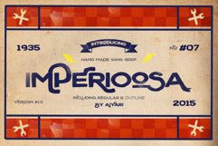 Imperioosa Product Image 1