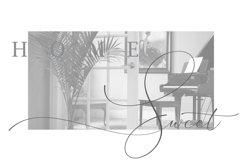 Salma Alianda - Elegant Script Font Product Image 2