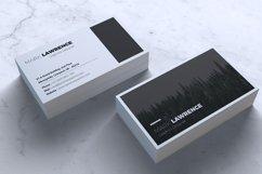 Minimalist Business Card Vol. 03 Product Image 5