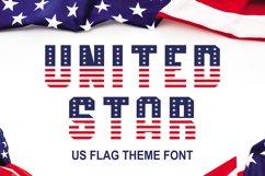 UNITED STAR Product Image 1