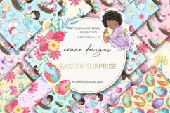 Easter Surprise Patterns Product Image 1