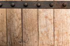 Wood & Metal Texture Backgrounds Product Image 2