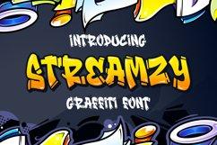 Graffiti Font Bundle Product Image 2