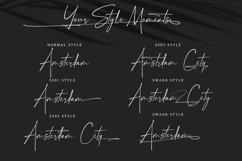 Signature Moments - Classy Signature Font Product Image 2