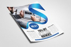 Business Training Flyers Template Product Image 2