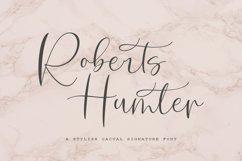 Roberts Humter Product Image 1