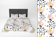 10 Floral Seamless Patterns Collection Product Image 8