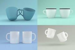 30 Mugs Mockup Images Bundle Vol -1 Product Image 3
