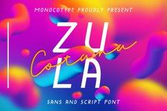 Zula Cotana Duo Font Product Image 1