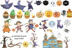 Halloween set Product Image 4