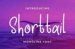 Shorttail Font Product Image 1