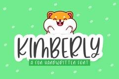 Kimberly Product Image 1