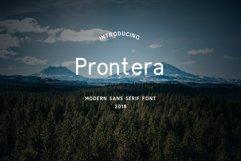 Prontera Sans Product Image 1