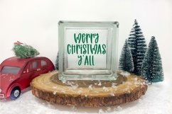 Spiked Eggnog - A Quirky Hand-Lettered Font Product Image 2