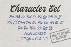 Lamberds - Display Script Font Product Image 3