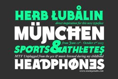 Essay Font Family Product Image 5