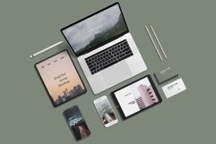 Multi Device Mockup Scene Creator Product Image 6