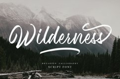 Wilderness Product Image 1