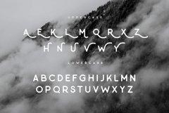 Minimalust Modern x Vintage Sans Product Image 4