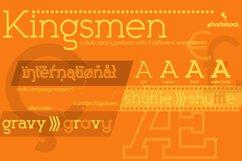Kingsmen Product Image 1