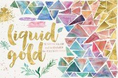 Liquid Gold for Illustrator Product Image 1