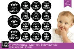 New Princess - Monthly Baby Bundle Product Image 1