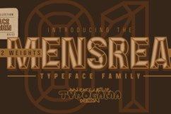 Mensrea Product Image 1