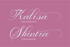 Valetia Script Product Image 4