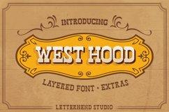West Hood  Product Image 1