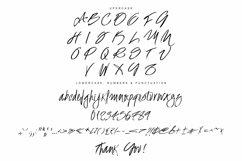 Caligrafando Script Product Image 6