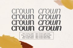 New Crown Product Image 2